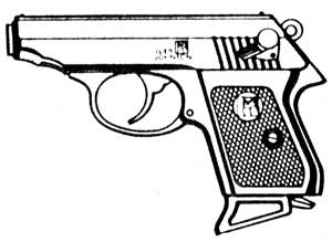 iver johnson tp 25 25acp 7 rd triple k Ruger Pistol Parts Diagram origin usa