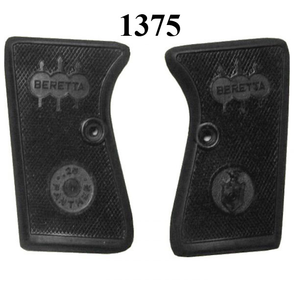 BERETTA - 1919,  25 ACP, 7 RD MAGAZINE OR GRIPS OR GRIP INSERTS