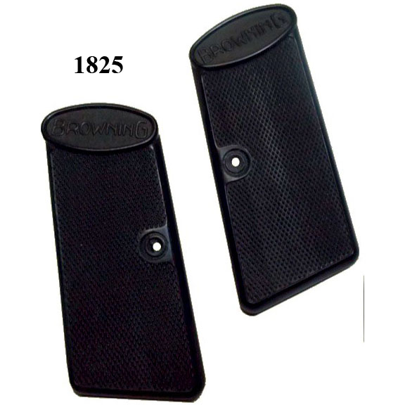 BROWNING MODEL 1910,  380ACP, 6 RD MAGAZINE OR GRIPS