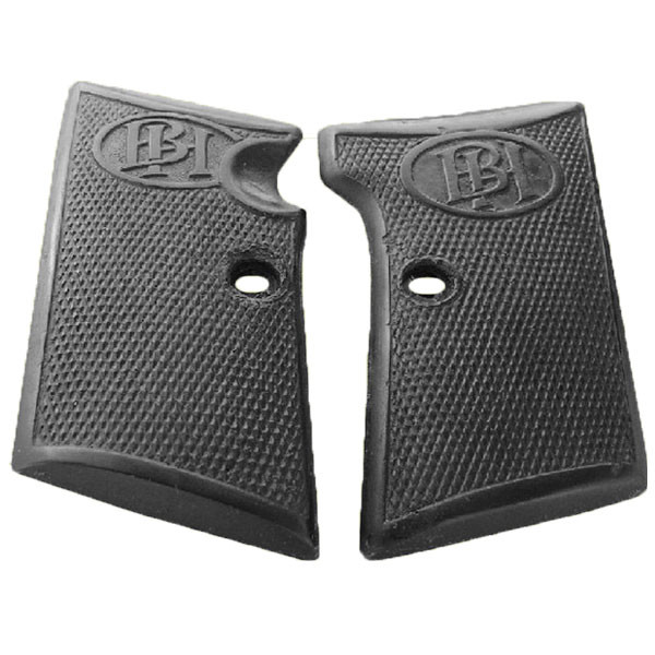 BEHOLLA POCKET, .32 ACP, 7 RD MAGAZINE OR GRIPS