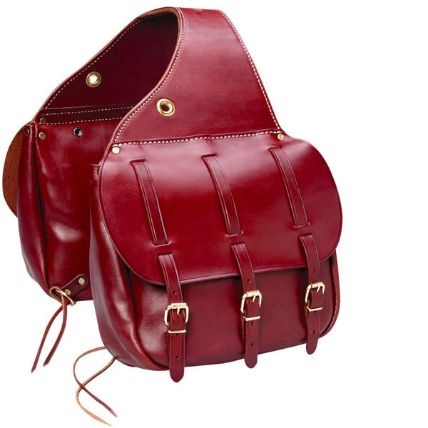 6034 Cavalry Saddle Bags