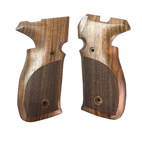 Sig Mosquito Wood Grips (Stippled)