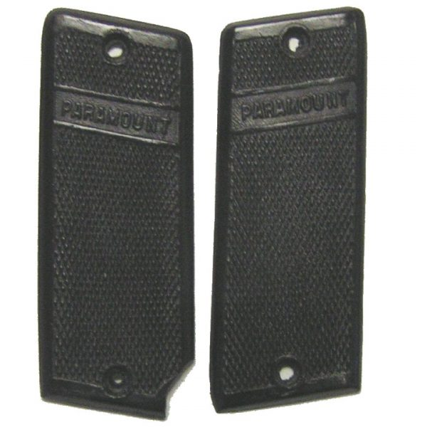 PARAMOUNT 1914, .32ACP, 9 RD MAGAZINE OR GRIPS