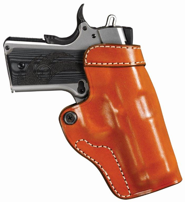 #671 Crossdraw Concealed Carry Holster